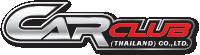 CarClubThailand Logo